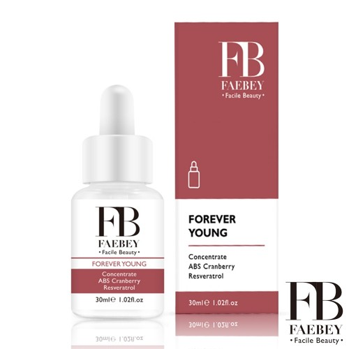 FAEBEY 青春永駐原液FOREVER YOUNG 30ml