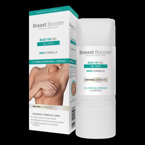 Breast Booster-彈性緊緻豐胸霜BUST UP Gel 75ml
