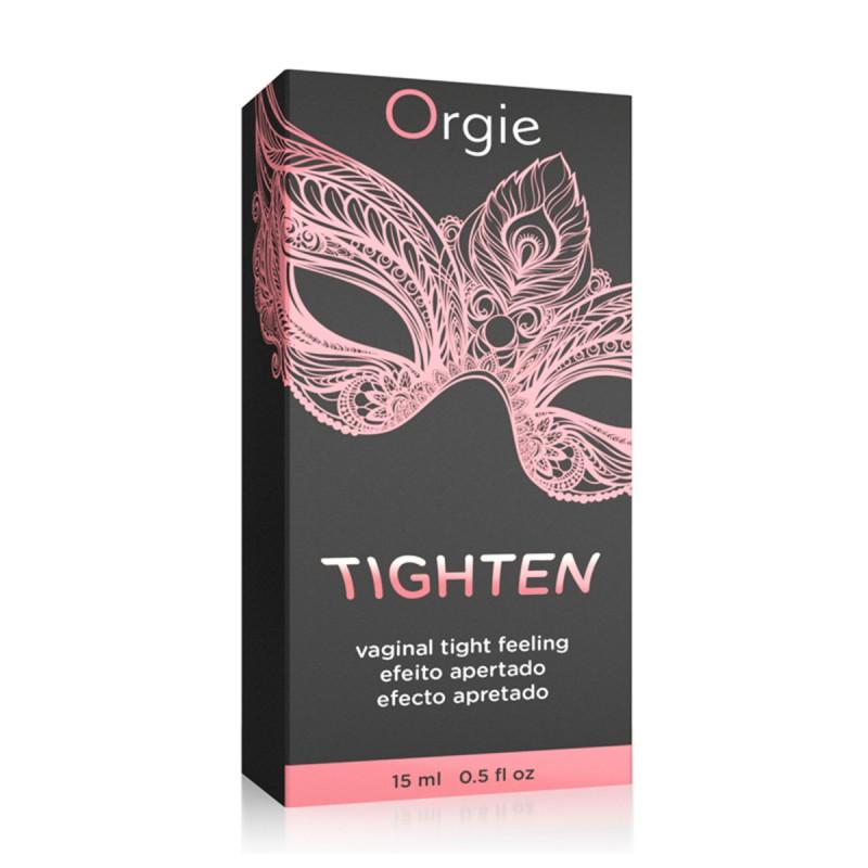 葡萄牙Orgie Tighten 私處緊緻啫喱-15ml