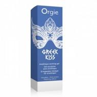葡萄牙Orgie Greek Kiss 可食用興奮液-50ml