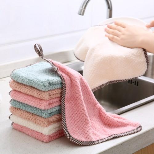 珊瑚絨自慰器強力吸水布